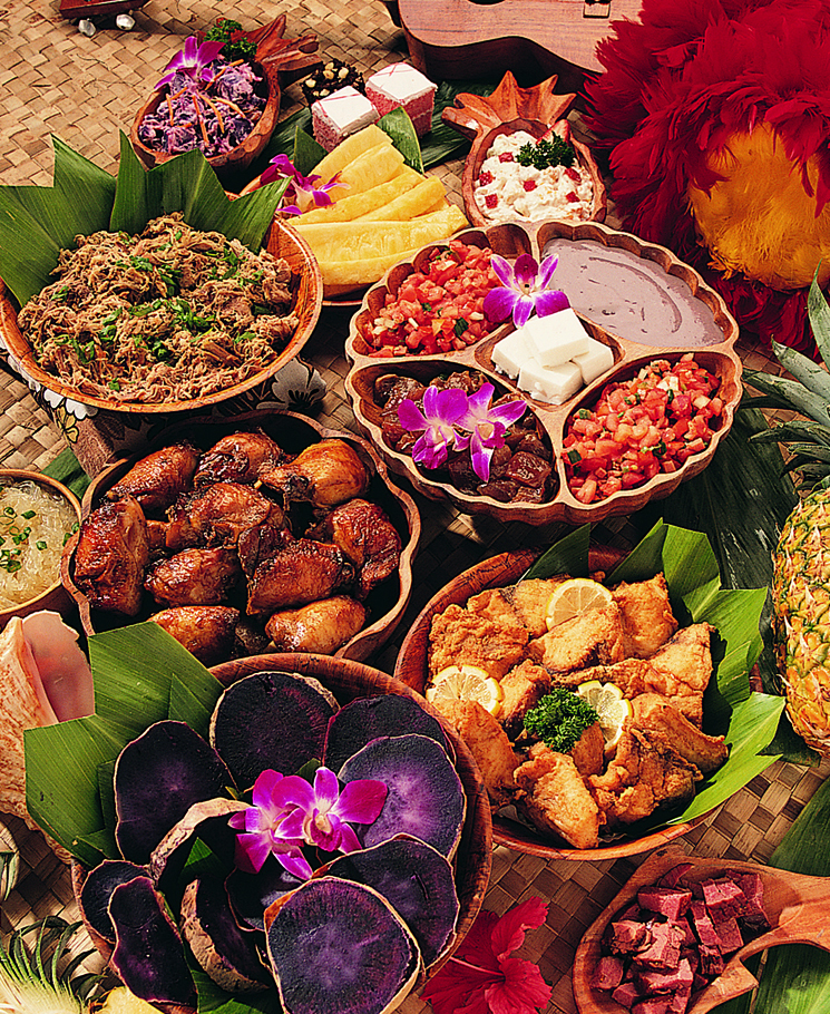 Food You Have To Eat In Hawaii